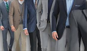 <b>Men's Business Dress</b> and Business Casual Tips   JoS. A. Bank