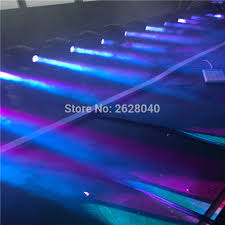 (<b>1pieces</b>/<b>lot</b>) china <b>moving head</b> led mini led spot light 60w 7 gobos ...