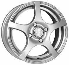 Колесный диск K&K Салют-Нова — купить по выгодной цене на ...