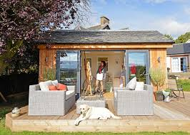 home art studios shed eclectic with garden room garden building building home office