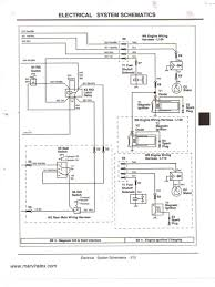 how can i get a wiring diagram for a john deere l  welcome to just answer small engines let me try to help you i have the l110 which appears to be the same it is schematic two pages