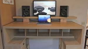computer desk designs of exemplary cool diy computer desk eergonomic computer desk free amazing diy office desk
