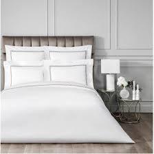 Купить Комплект постельного белья <b>Миа белый</b> с коричневым в ...