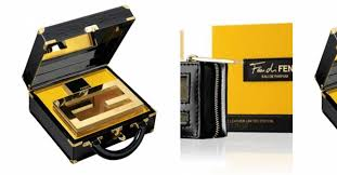 <b>Fendi Fan di Fendi</b> Limited Editions ~ New Fragrances
