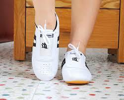 <b>Taekwondo Shoes</b> Product Adult Men And Women Taekwondo ...