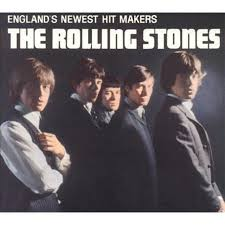 The Rolling Stones The <b>Rolling Stones</b> (<b>England's</b> Newest Hit ...
