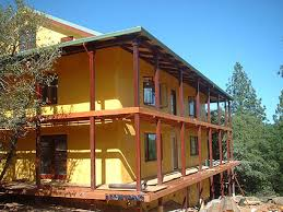 Straw Bale House Building Australiastraw bale house