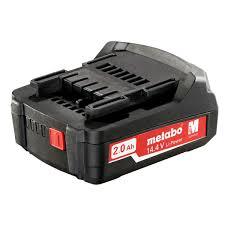 <b>Аккумулятор Metabo Li-ion</b> 14.4 В, 2 Ач в Ставрополе – купить по ...