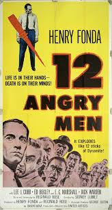 leadership in the movies twelve angry men leadership issues this