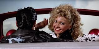 Grease Is Finally Giving Danny And Sandy The Kiss That Was ...