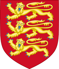 royal arms of england