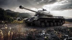 Image result for Is-3 wot