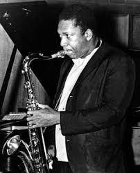 Image result for john coltrane