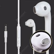 Fashion In-Ear Earphone Handsfree with Mic for Mobile Phone ...