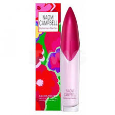 <b>Туалетная вода</b> Naomi Campbell <b>Bohemian Garden</b> EDT (15 мл ...