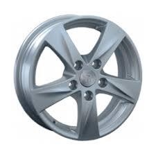 Автомобильный диск Replay HND58. Купить литые диски Replay ...