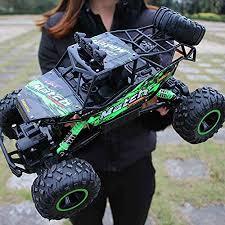 YXWJ 1:12 4WD <b>RC Cars 2.4G Radio</b> Control Toys Buggy High ...