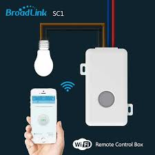 Original <b>Broadlink</b> RM mini3 <b>RM Pro</b> Power Plug 5V/1A 100 240V ...