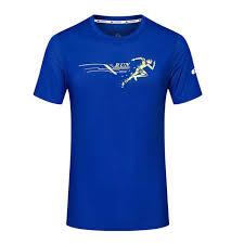 Online Shop 2017 <b>Men Running T Shirt Men</b> Soccer Jerseys ...