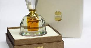 Arabian Perfumery for Beginners: Mukhallat, Oudh ... - Perfume Shrine