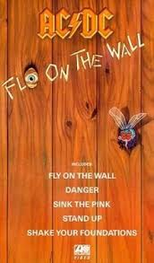 <b>Fly on</b> the Wall (video) - Wikipedia