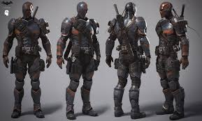 why do you want remasters page 6 wb games community deathstroke 3d model
