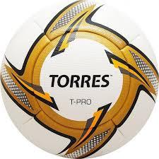 <b>Мяч футбольный TORRES T-PRO</b> Другой - Интернет-магазин ...