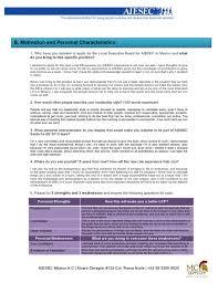 yahirs lcp application aiesec santa fe pdf flipbook p 1 8