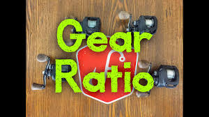 What <b>Gear Ratio</b> is the Best for Bass Fishing - YouTube