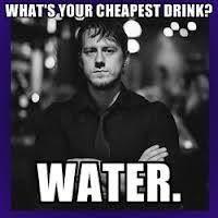 Life of a bartender! on Pinterest   Server Life, Bartenders and ... via Relatably.com