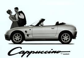 Image result for suzuki cappuccino targa top