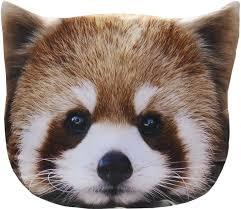 "<b>Подушка декоративная Gift'n'Home</b> ""Красная панда"" 40x40 ..."