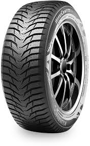 <b>Kumho Wintercraft Ice</b> Wi31 Tire Reviews (15 Reviews)