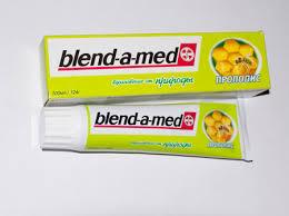О практической пользе <b>зубной пасты</b> в союзе с системами ...