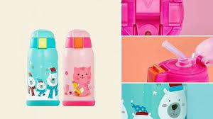 Купить Детский <b>термос Xiaomi Viomi Children</b> Vacuum Flask 590 ml