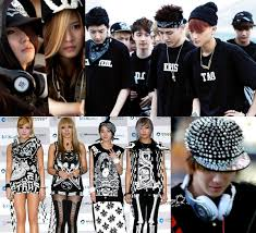 <b>Fashion Style</b> Trends From Seoul <b>South Korea</b> You Didn't Know