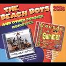 C'mon and Swim by The Beach Boys