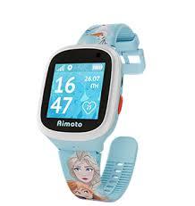 Детские <b>умные часы Кнопка Жизни</b> с GPS трекером