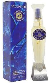 <b>Sculpture</b> by <b>Nikos</b> Parfums perfume for <b>women</b> | Parfums Raffy