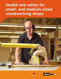 Health and <b>Safety</b> for <b>Small</b>- and Medium-<b>Sized</b> Woodworking ...