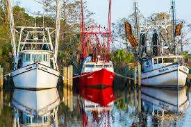 Image result for pictures Florida shrimp boat
