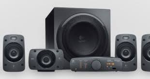 loa logitech z906 01 loa pinterest logitech and html amazoncom logitech z906 surround sound speakers