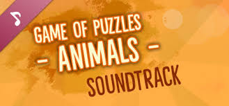 <b>Game</b> Of Puzzles: Animals - Soundtrack в Steam