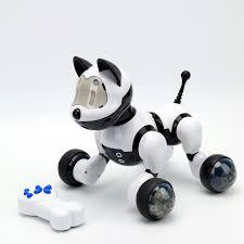 <b>Радиоуправляемая интерактивная собака</b> Youdy - MG014 ...