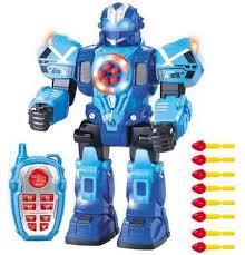 <b>Радиоуправляемый робот Shantou Gepai</b> Robot-Fighting 31 см ...