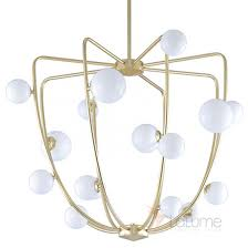 Купить <b>Люстра</b> Berry <b>Cage Chandelier</b> II от LoftConcept по ...