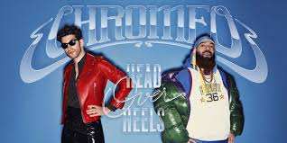 <b>Chromeo</b>: <b>Head</b> Over Heels Album Review | Pitchfork