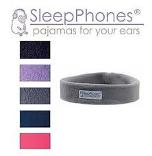 <b>SleepPhones</b>® <b>Wireless</b> - HemiSync