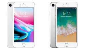 iPhone <b>8</b> Vs iPhone 7: What's The Difference?