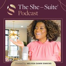 The She-Suite Podcast